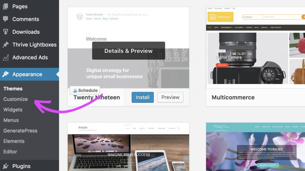 You're ready to start a blog but don't know where to begin. Don't worry! This step-by-step guide will show you exactly how to start a WordPress blog today!