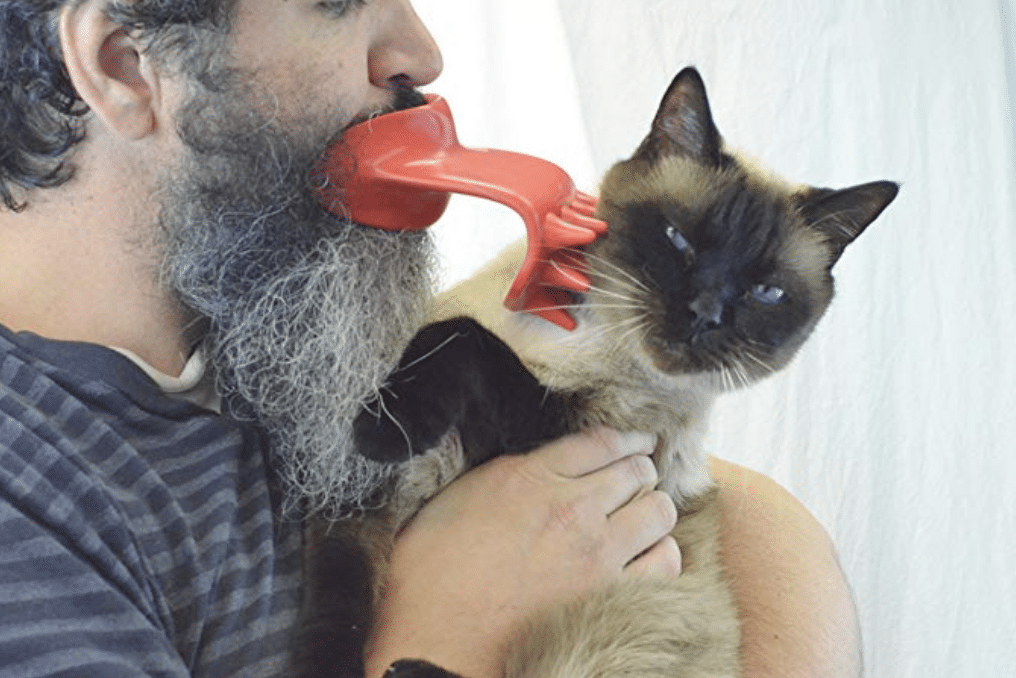 A fake tongue you can lick your cat with? Yes, please! You have to check out these 25 incredibly bizarre Amazon products for sale on the mega-website.